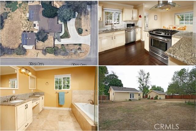 21300 Chase Street, Canoga Park, CA 91304