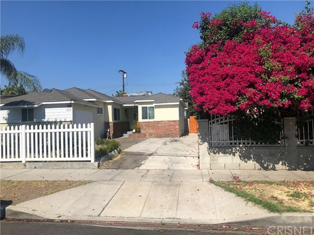 18645 Valerio St, Reseda, CA 91335 Photo