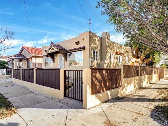 4051 Dwight St, East San Diego, CA 92105 Photo