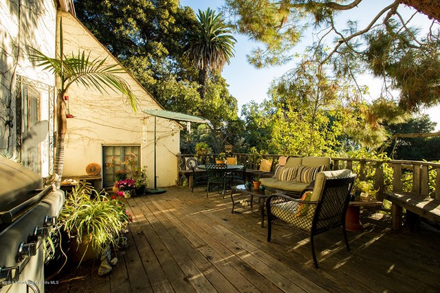 92 Grace Terrace, Pasadena, California 91105, 3 Bedrooms Bedrooms, ,1 BathroomBathrooms,Residential,For Sale,Grace,819004958