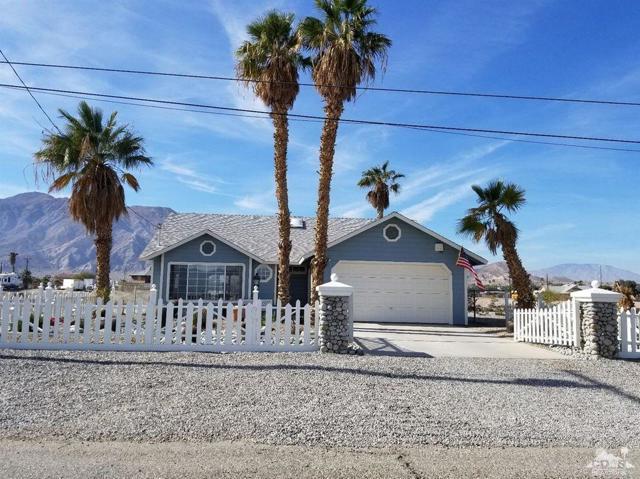 3747 Capri Lane, Thermal, CA 92274