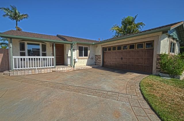 4122 Cole Way, San Diego, CA 92117