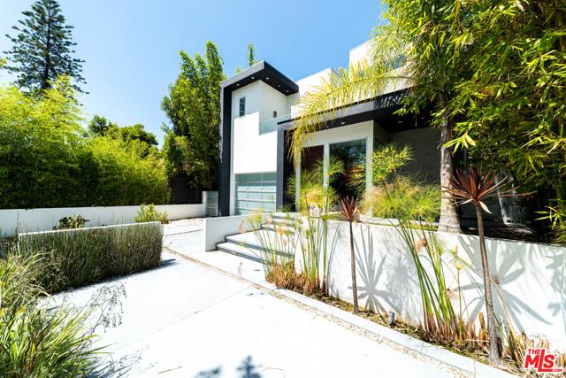 315 S MANSFIELD Avenue, Los Angeles, CA 90036