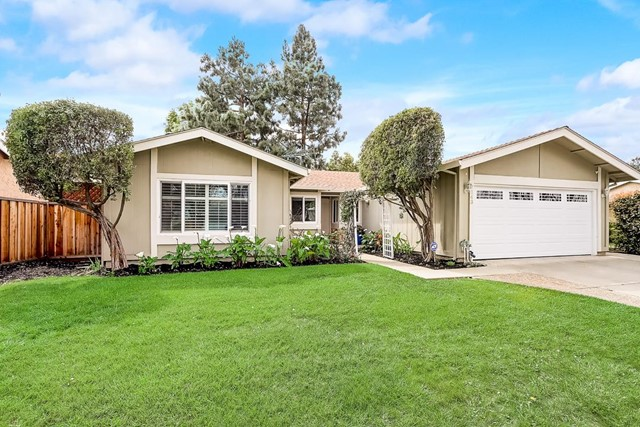 7143 Via Corona, San Jose, CA 95139