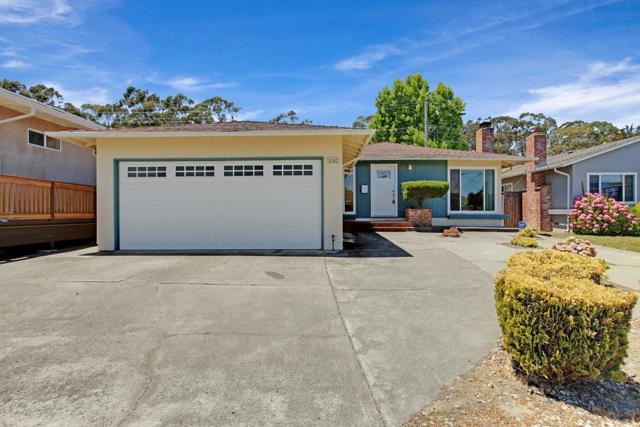 3240 Crestmoor Drive, San Bruno, CA 94066