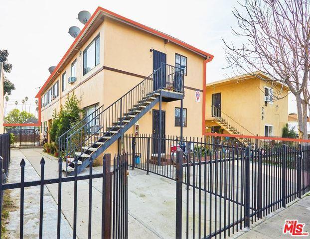 748 E 42ND Street, Los Angeles, CA 90011