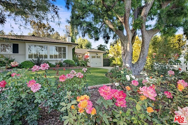 Photo of 10225 Valley Spring Lane, Toluca Lake, CA 91602
