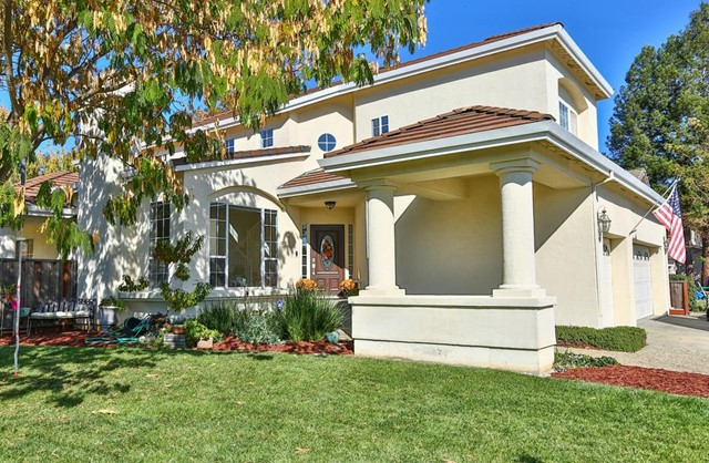 795 La Grande Drive, Morgan Hill, CA 95037