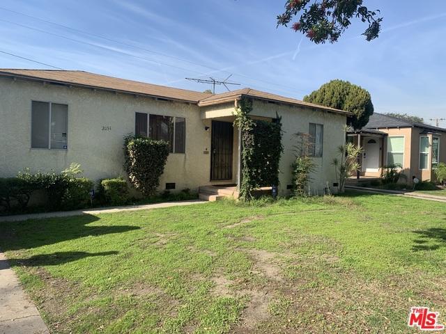 2051 CASPIAN Avenue, Long Beach, CA 90810
