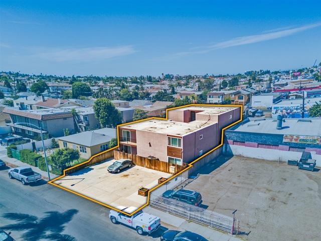 4352 49th Street, San Diego, CA 92115
