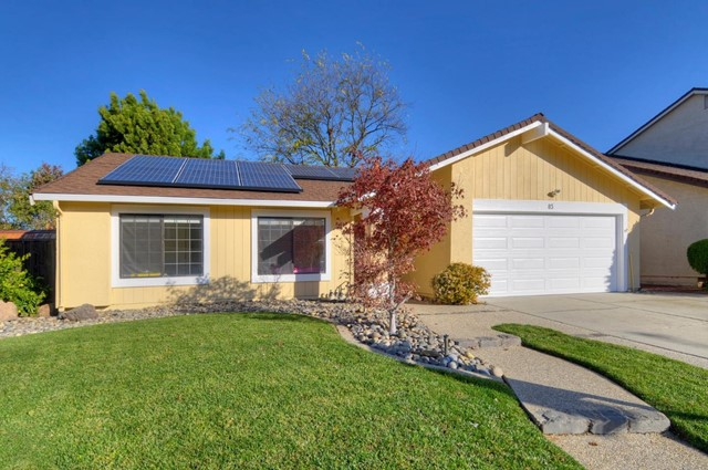 83 Rooster Court, San Jose, CA 95136