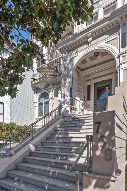 758 Haight Street 2, San Francisco, CA 94117