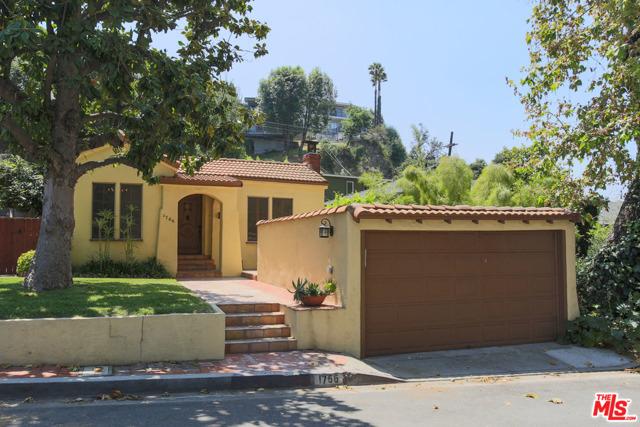 1766 WOODLAND Avenue, Glendale, CA 91208