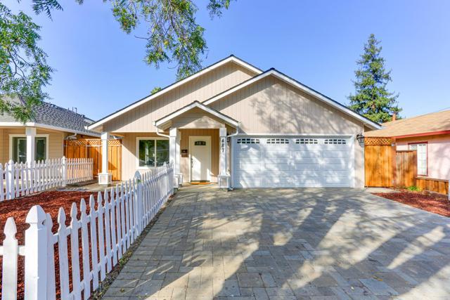 487 Clifton Avenue, San Jose, CA 95128