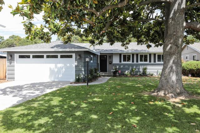 1515 Begen Avenue, Mountain View, CA 94040