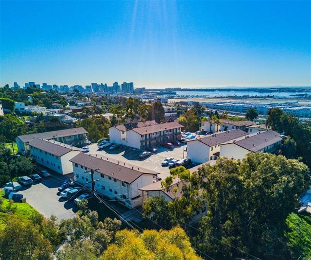 1606 Guy Street, San Diego, CA 92103