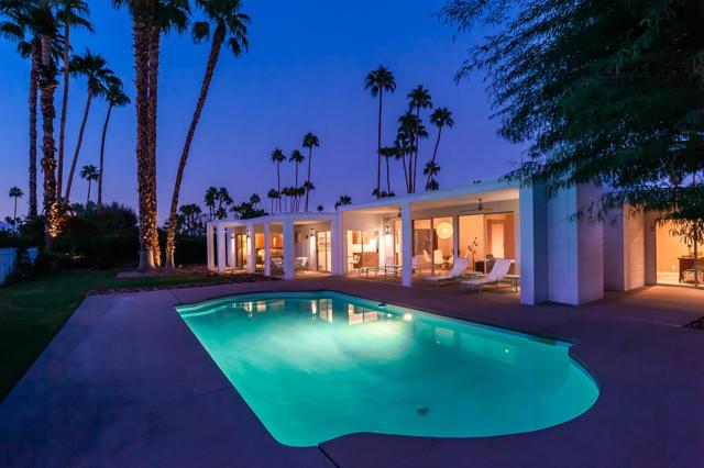 2445 Yosemite Drive, Palm Springs, CA 92264