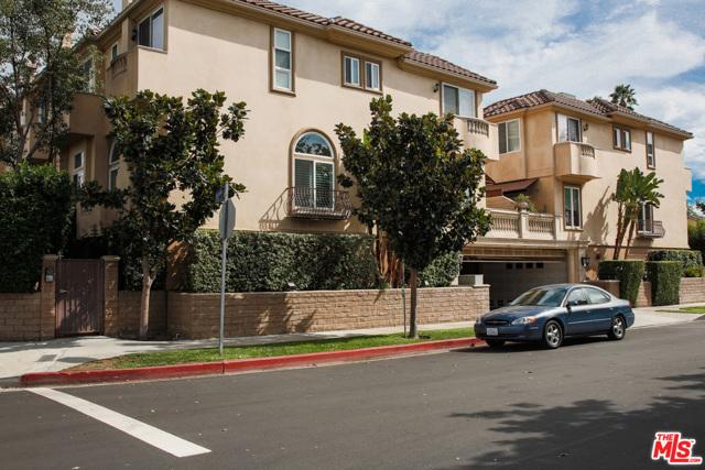 5550 Ventura Canyon Avenue 108, Sherman Oaks, CA 91401