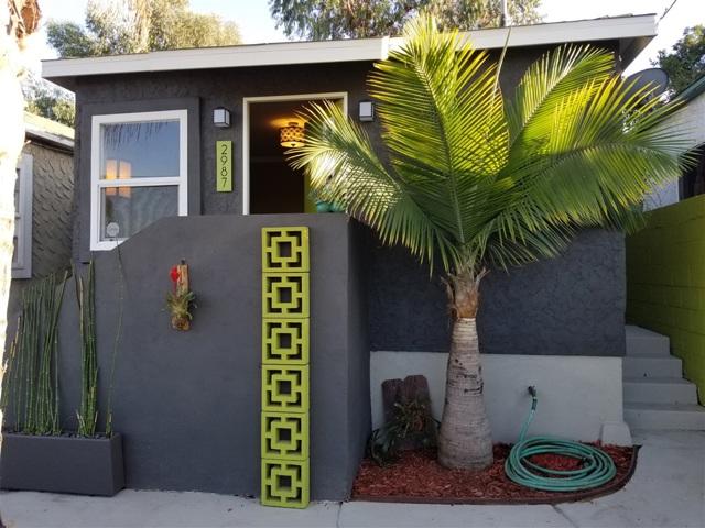 2987 Clay, San Diego, CA 92113