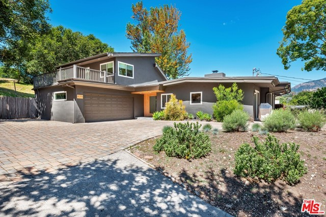 620 Mission Ridge Rd, Santa Barbara, CA 93103 Photo