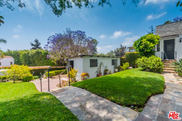 13. 5410 Angeles Vista Boulevard Los Angeles, CA 90043