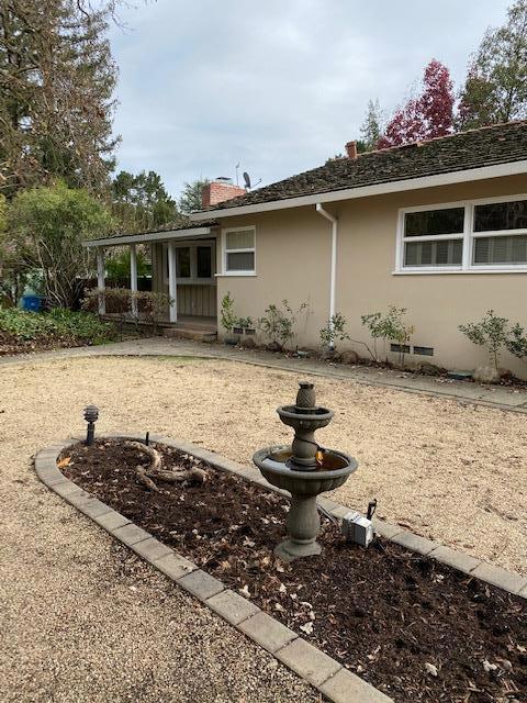1395 Santa Cruz Avenue, Menlo Park, CA 94025