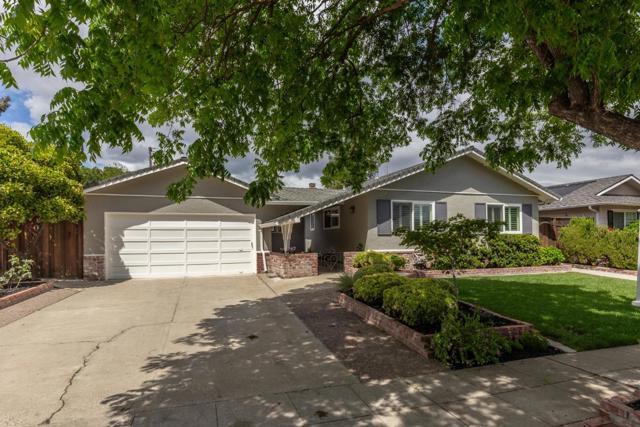 5171 Rafton Drive, San Jose, CA 95124