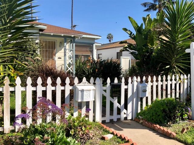 4888 Del Mar Ave, San Diego, CA 92107