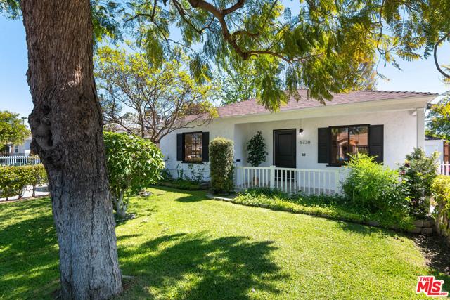 5738 Vista Del Monte Ave, Sherman Oaks, CA 91411