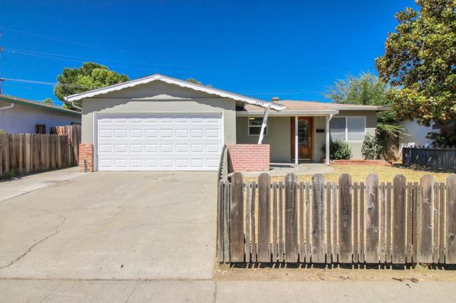 3739 Ezie Street, San Jose, CA 95111