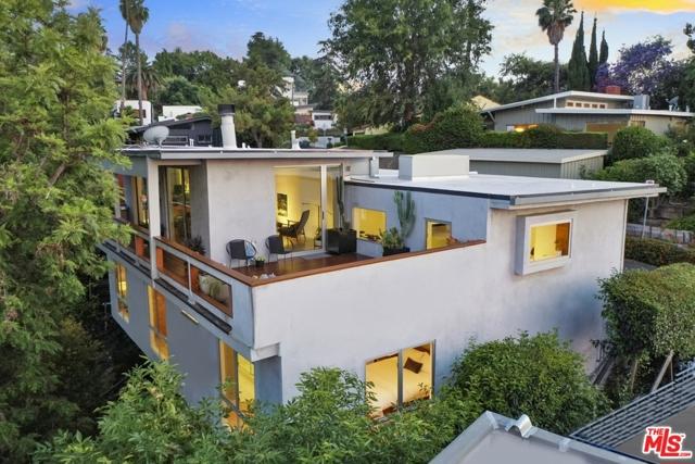 1212 Olancha Drive, Los Angeles, CA 90065