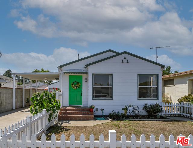 11837 Marshall Street, Culver City, CA 90230