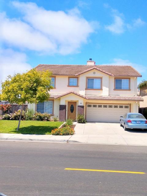 1443 Cougar Drive, Salinas, CA 93905
