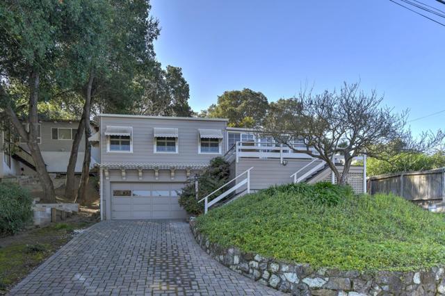 214 Harding Avenue, Los Gatos, CA 95030