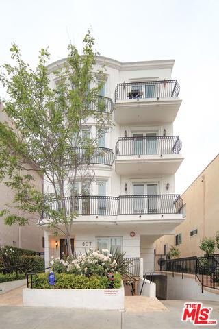 807 Shenandoah Street 2, Los Angeles, CA 90035
