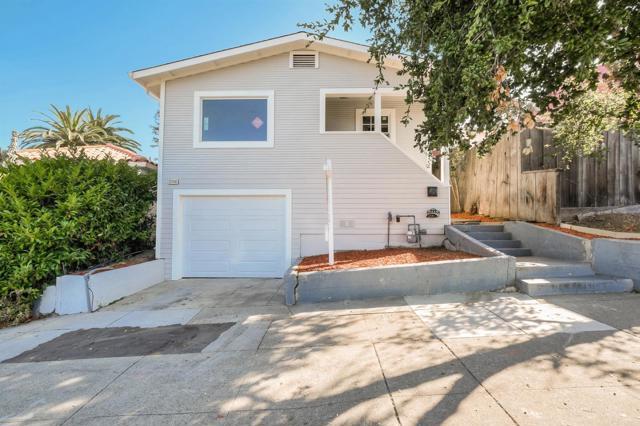 22748 2nd Street, Hayward, CA 94541