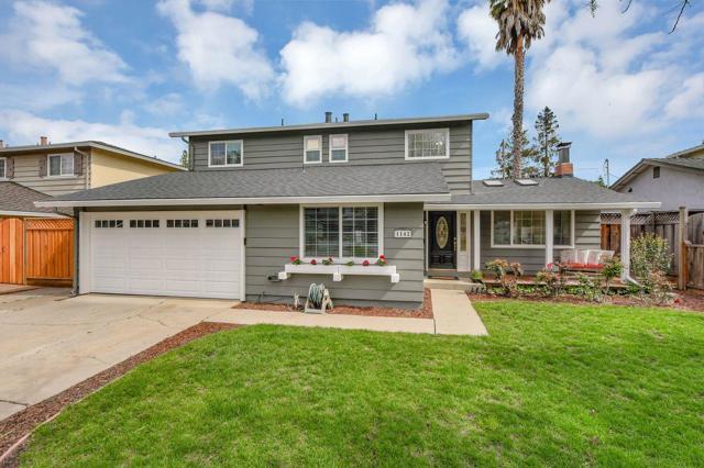 1142 Lenor Way, San Jose, CA 95128