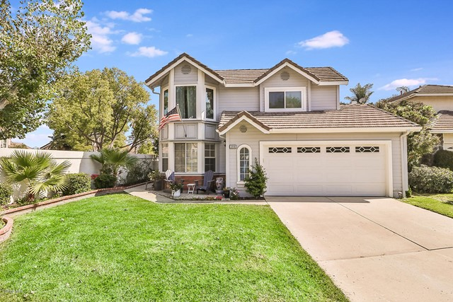 Photo of 390 Golden Park Place, Simi Valley, CA 93065