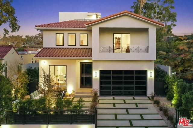 824 N SYCAMORE Avenue, Los Angeles, CA 90038