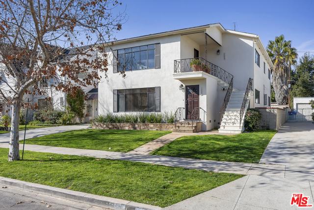 1247 S SYCAMORE Avenue, Los Angeles, CA 90019