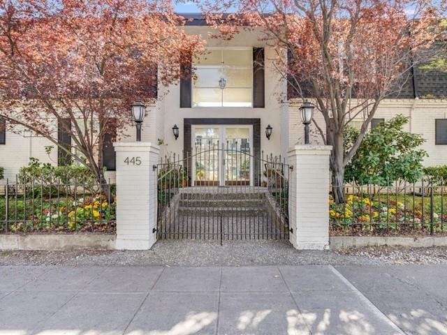 445 Oak Grove Avenue 9, Menlo Park, CA 94025