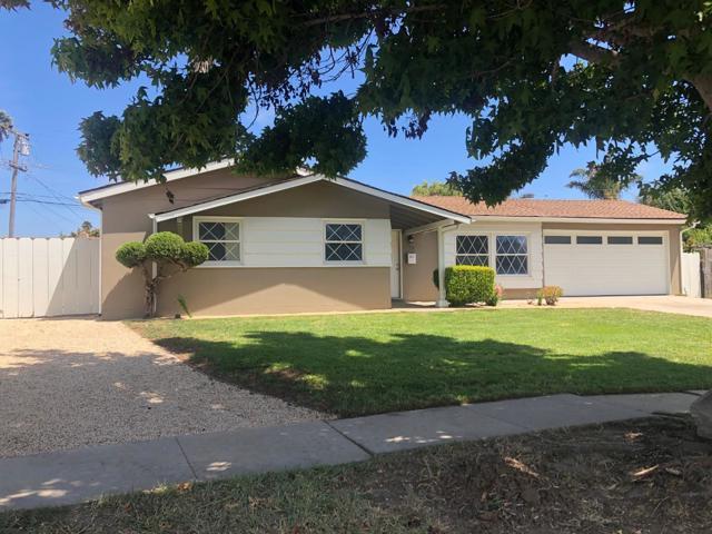 320 Pingree Way, Salinas, CA 93906