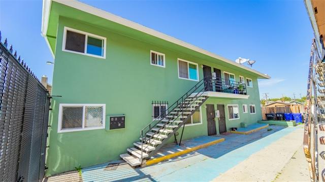 3776 Ocean View Blvd, San Diego, CA 92113