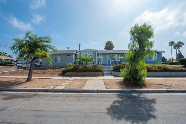 2921 J Avenue, National City, CA 91950