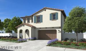 1229 Redbud Street, Santa Paula, CA 93060