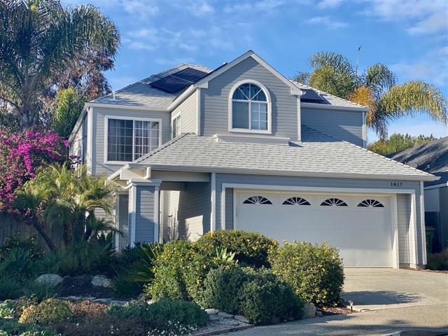 1817 Via Quinto, Oceanside, CA 92056