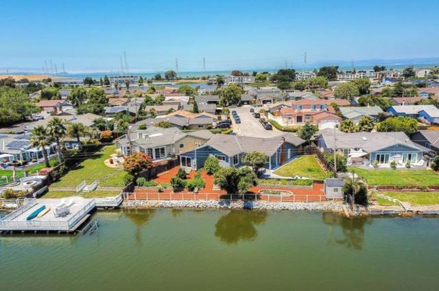 1711 Lake Street, San Mateo, CA 94403