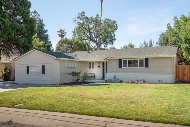4160 Mitzi Drive, San Jose, CA 95117