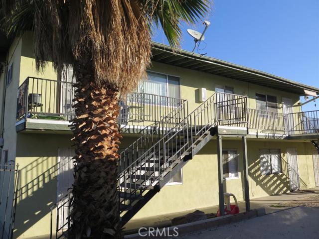 312 N 2nd Avenue, Barstow, CA 92311