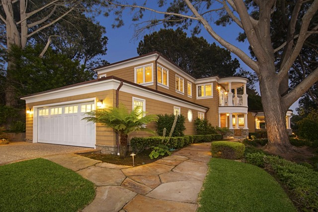 205 Ocean View Avenue, Del Mar, CA 92014